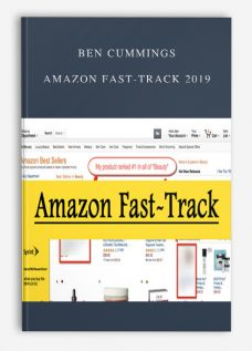Ben Cummings – Amazon Fast-Track 2019
