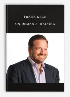 Frank Kern – On-Demand Training
