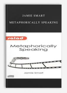 Jamie Smart – Metaphorically Speaking