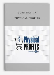 Lurn Nation – Physical Profits