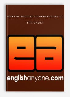 Master English Conversation 2.0 – The Vault