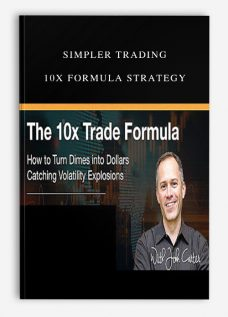 Simpler Trading – 10X Formula Strategy