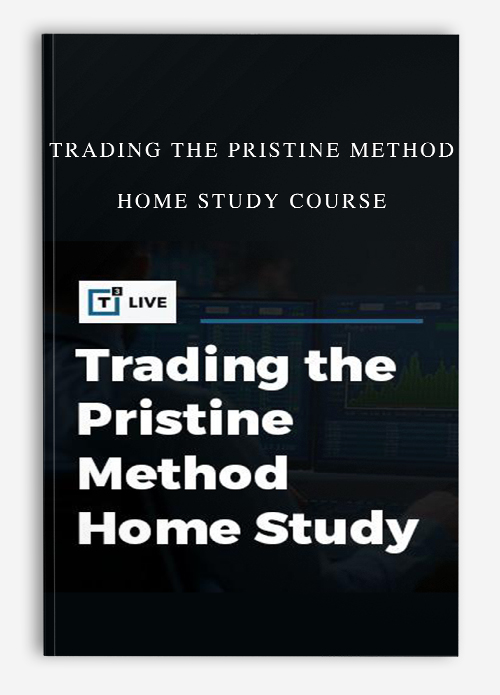 Trading the Pristine Method Home Study Course