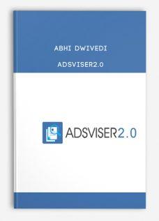 Abhi Dwivedi – Adsviser2.0