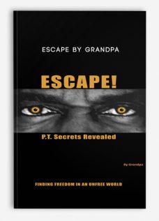 Escape by Grandpa