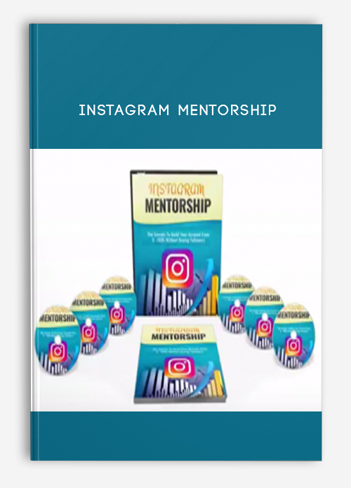 Instagram Mentorship