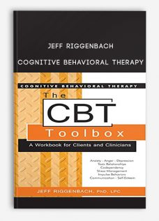 Jeff Riggenbach – Cognitive Behavioral Therapy