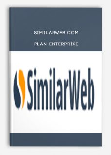 Similarweb.com – Plan ENTERPRISE