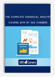 The Complete Financial Analyst Course 2019 By 365 Careers