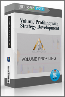 Axiafutures – Volume Profiling with Strategy Development