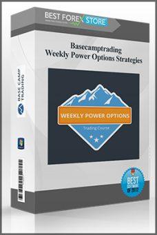 Basecamptrading – Weekly Power Options Strategies