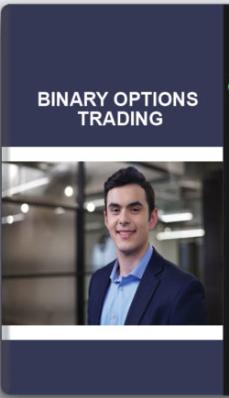 Getsuga tensho binary options -
