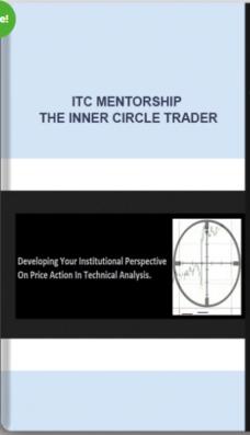 ITC Mentorship – The Inner Circle Trader