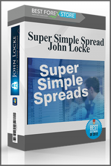 Lockeinyoursuccess – The Super Simple Spread Trades by John Locke