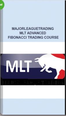 Majorleaguetrading – MLT Advanced Fibonacci Trading Course