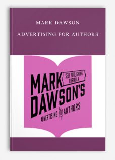 Mark Dawson – Advertising for Authors