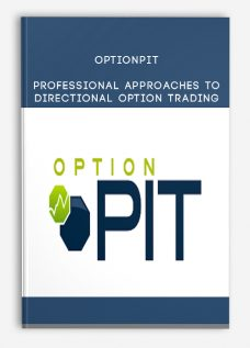 Optionpit – Professional Approaches to Directional Option Trading