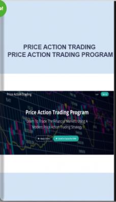 Price Action Trading – Price Action Trading Program