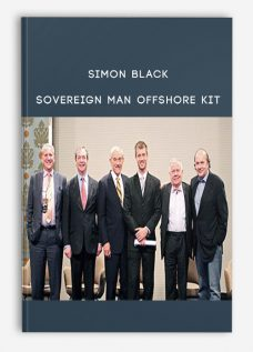 Simon Black – Sovereign Man Offshore Kit