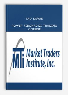 Tad DeVan – Power Fibonacci Trading Course