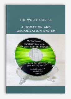 The Wolff Couple – Automation and Organization System