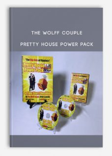 The Wolff Couple – Pretty House Power Pack