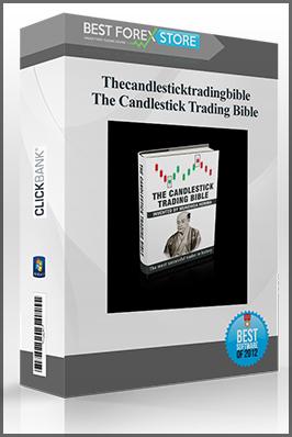 Candlestick bible forex