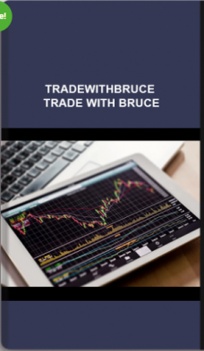 Tradewithbruce – Trade with Bruce