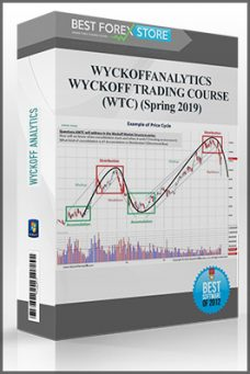 WYCKOFFANALYTICS – WYCKOFF TRADING COURSE (WTC) (Spring 2019)