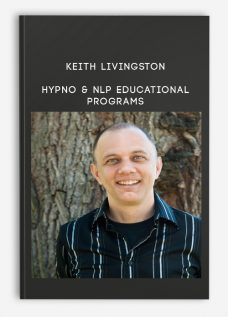 Keith Livingston – Hypno & NLP Educational Programs