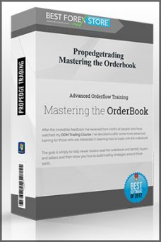 Propedgetrading – Mastering the Orderbook