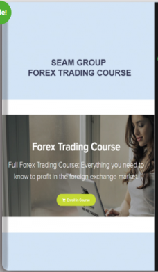 Seam Group – Forex Trading Course
