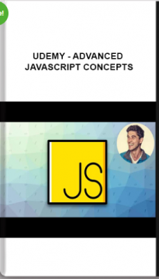 Udemy – Advanced JavaScript Concepts