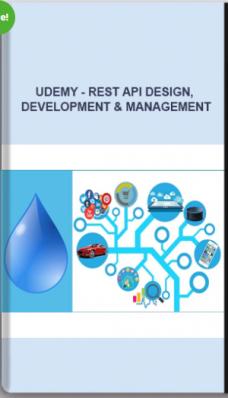 Udemy – REST API Design, Development & Management