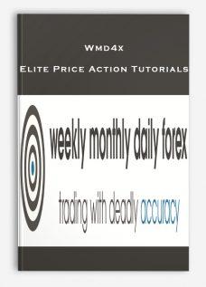 Wmd4x – Elite Price Action Tutorials