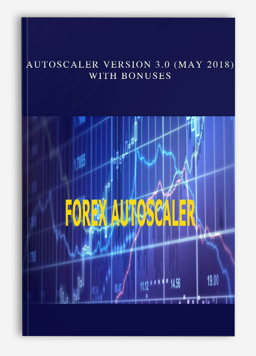 AutoScaler Version 3.0 (May 2018) with Bonuses