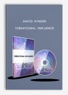 David Synder – Vibrational Influence