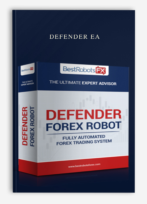 Defender EA