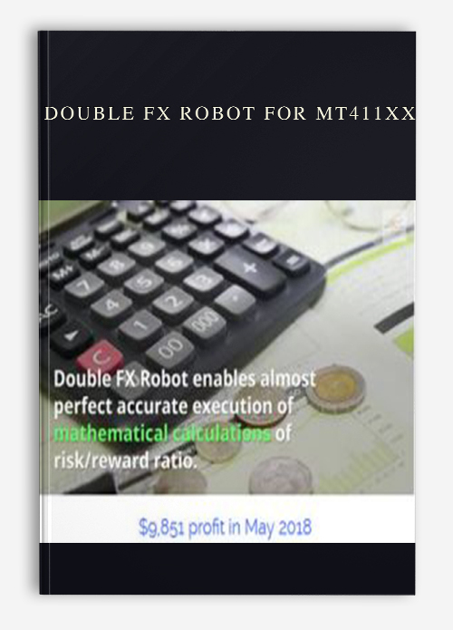Double FX Robot for MT411xx