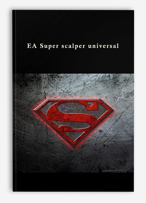 EA Super scalper universal