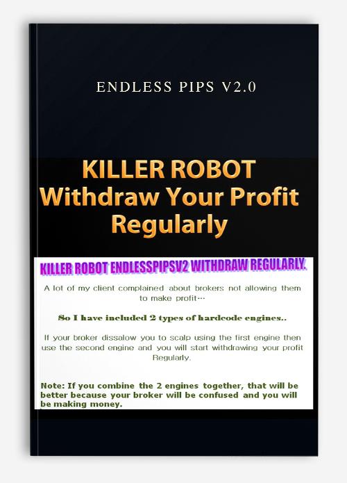 EndLess Pips V2.0