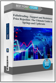 Feibeltrading – Support and Resistance Price Rejection: The Ultimate Guide to Springs and Upthrusts