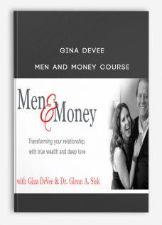 Gina Devee – Men and Money course