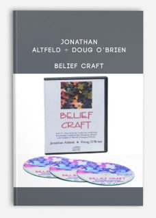 Jonathan Altfeld + Doug O'Brien – Belief Craft