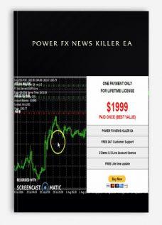Power Fx News Killer EA