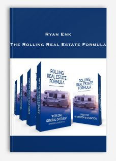 Ryan Enk – The Rolling Real Estate Formula