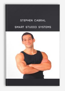 Stephen Cabral – Smart Studio Systems