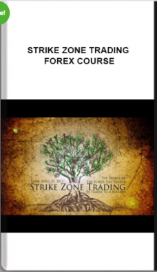 Strike Zone Trading – Forex Course