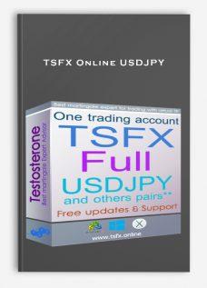 TSFX Online USDJPY