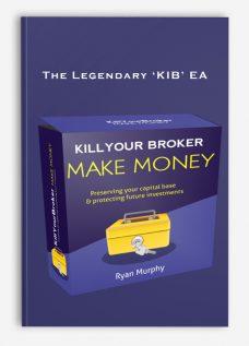 The Legendary 'KIB' EA